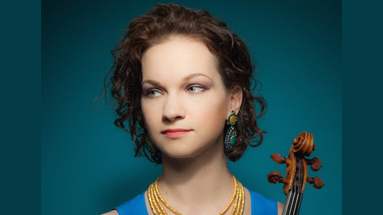 Violinist.com Interview with Hilary Hahn: Bridges to the Past