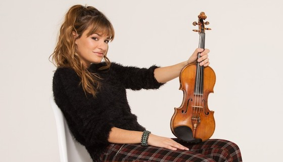 The Week in Reviews, Op. 106: Nicola Benedetti, Patricia Kopatchinskaja, Christian Tetzlaff