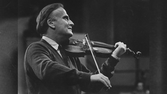 2016 Menuhin Competition London Receives Record Number of Applications