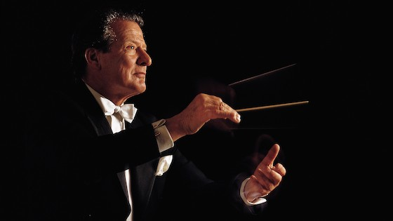 Academy of St Martin in the Fields founder Sir Neville Marriner, 92, has died