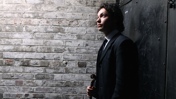 For the Record, Op. 6: New Recordings by Yevgeny Kutik; Trio Céleste; The Piano Guys