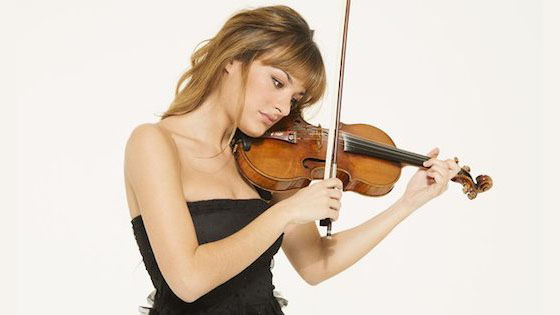 The Week in Reviews, Op. 205: Nicola Benedetti; Leila Josefowicz; Jennifer Koh