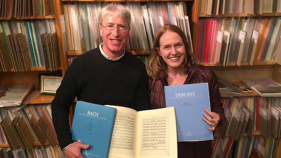 What is an Urtext Edition of Music?