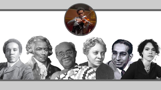 Music by Living Black Composers Directory Now Available Online