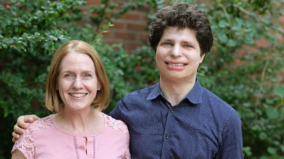 Interview in Aspen with Augustin Hadelich: the Ligeti Violin Concerto