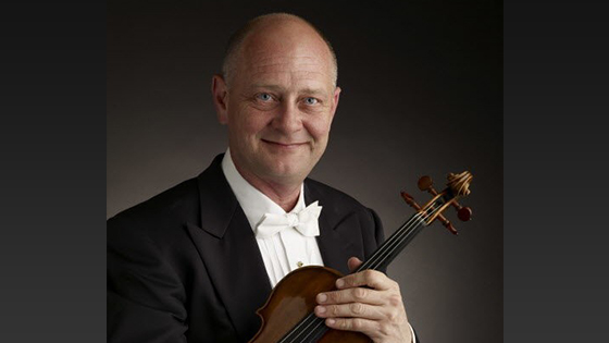 Concertmaster William Preucil Is Suspended from Cleveland Orchestra; Resigns from CIM