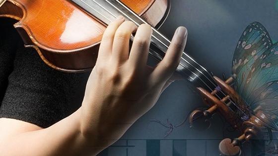 Dormant Technique: Violinists Unleash a Blocked Vibrato