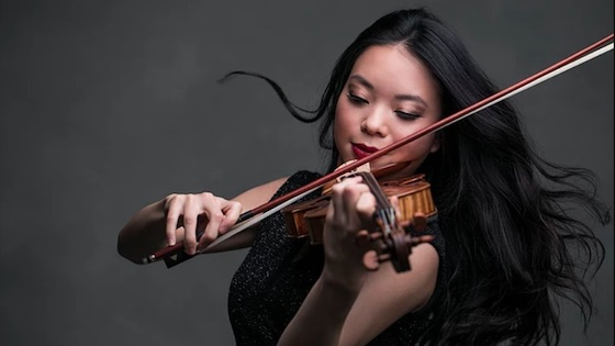 The Week in Reviews, Op. 256: Sirena Huang; Bella Hristova; Joanna Frankel