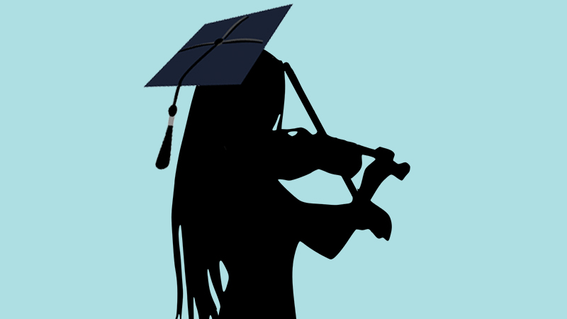 V.com weekend vote: Do you have a degree in music?