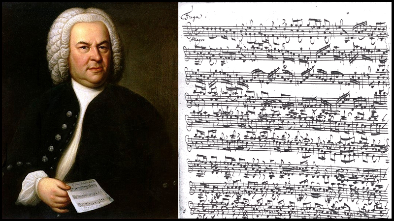 V.com weekend vote: Which is your favorite of Bach's Six Sonatas and Partitas for Solo Violin?