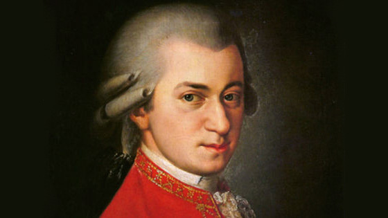 Studying Mozart concertos as Suzuki pedagogy
