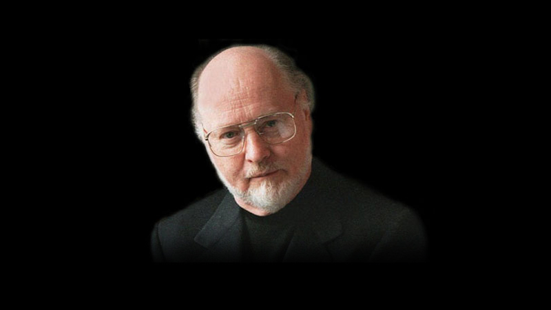 A Close Encounter with John Williams