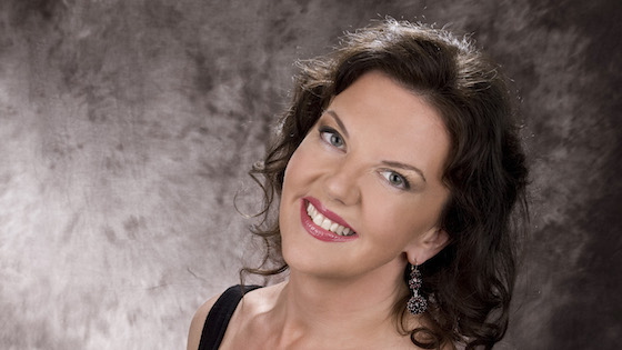 Violinist.com interview with Tasmin Little